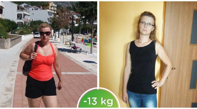 Efekt kuracji - Dietetyk Kraków